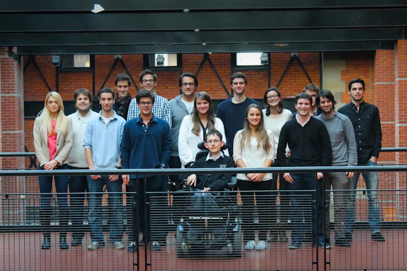 Gabart réécrit l'histoire – Revue de presse PolEMics (EM Strasbourg)