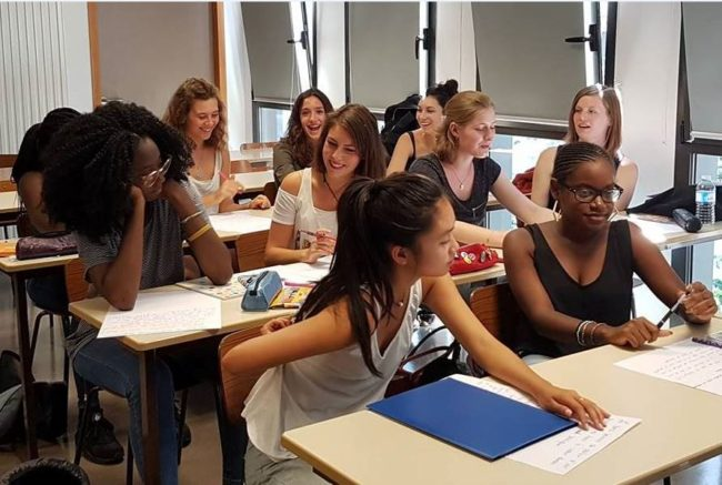 Réussite des étudiants dès la L1 : une priorité pour la Sorbonne Nouvelle
