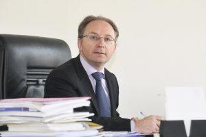 Jean-Luc Tavernier (X80), Directeur Général de l'INSEE