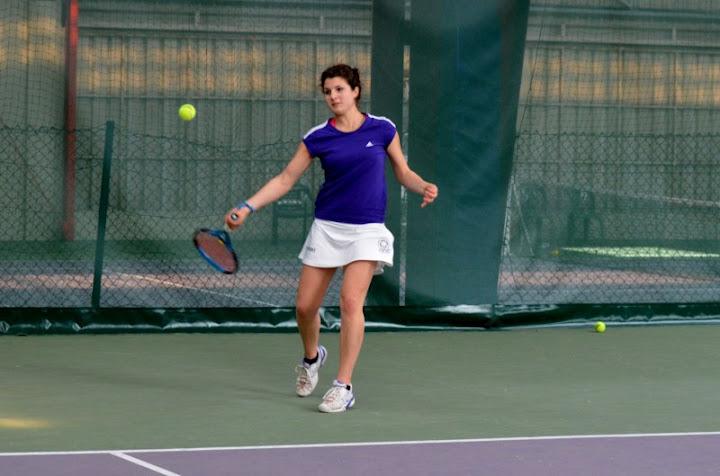 Championnat de France de Tennis «Grandes Ecoles»:  excellence et convivialité (1/2)
