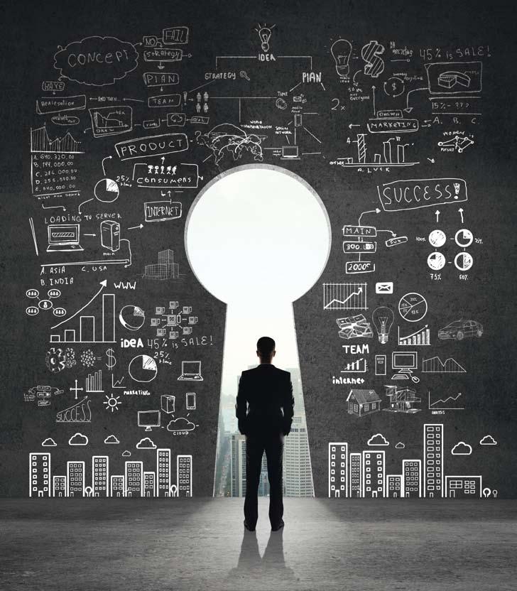 Big Data – Naissance du Cinquième Pouvoir !