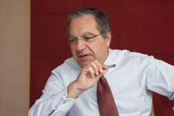 Jean-Marc Raby (MBA HEC 2004), Directeur Général de la Macif