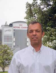 Royal Canin, une entreprise au service de la santé des chats et des chiens
