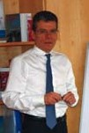 Vincent Potonnier (HEC Paris 85), Directeur du Risk Management et de l'Audit Interne du Groupe Elior.