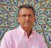 Jacques Ponty (HEC Paris 86), PDG de la Centrale Laitière