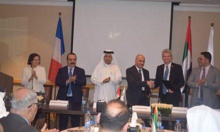 L'EM Normandie signe un accord de coopération avec Mena College of Management de Dubaï