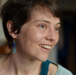 Céline Guivarch, directrice de recherche à l'École des Ponts ParisTech, nommée au Haut conseil pour le climat