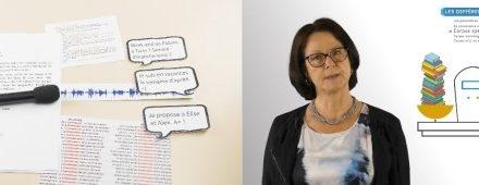 Lancement d'un nouveau MOOC en linguistique à l'Université Grenoble Alpes