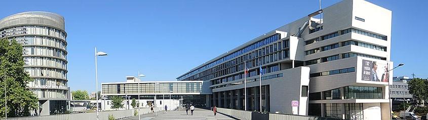 L'Université de Cergy-Pontoise dans le top 25 mondial du nouveau classement U-Multirank