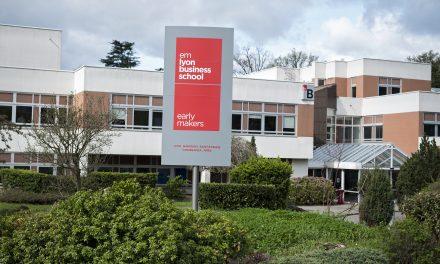 Première en France : nouveau modèle éducatif et ouverture du capital d'emlyon business school
