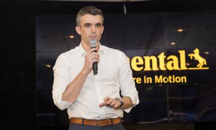 Prendre la route avec Continental – Créateur d'innovations