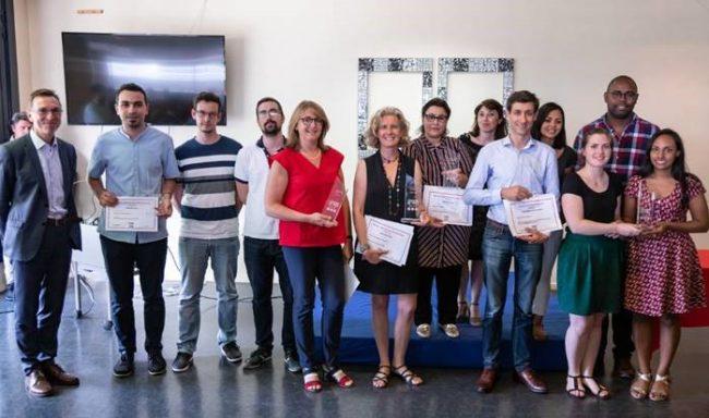 Les Trophées de l'Innovation du Pôle Léonard de Vinci mettent en lumière 7 pépites