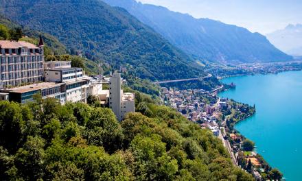 Glion classé 4ème mondial des meilleurs établissements en Management du Tourisme et Hôtellerie