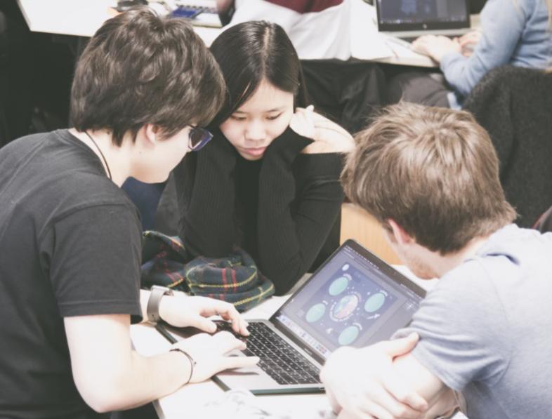 Hackathon du Pôle Léonard de Vinci :mettre l'IA au service de l'intérêt général