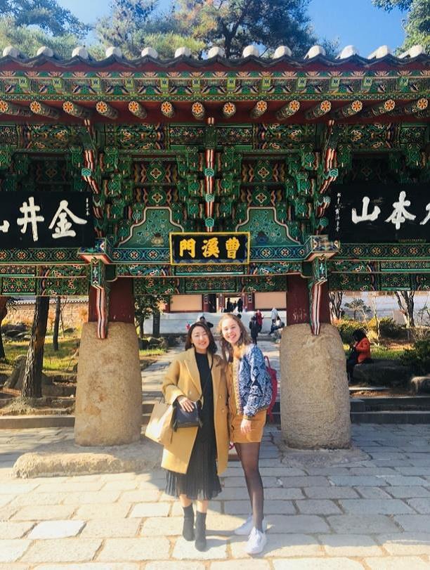 La vie d''étudiant français en Corée du Sud :  Comment s'y préparer ? Comment s'y adapter ? De quelles aides bénéficier ?