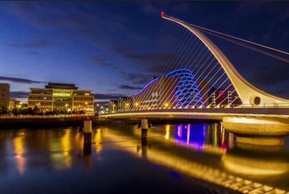Le Pôle Léonard de Vinci ouvre une antenne internationale à Dublin