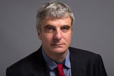 Yves Laszlo nommé Directeur de l'Enseignement  et de la Recherche de l'X