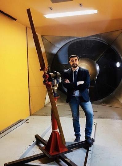 La modernisation de la soufflerie aérodynamique du campus Arts et Métiers de Paris : un challenge scientifique et technologique