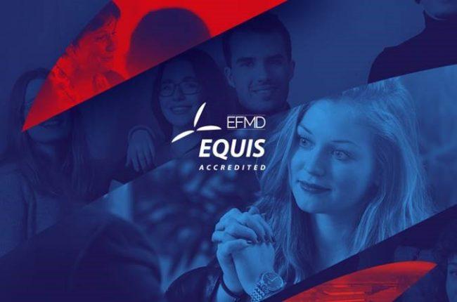 L'EM Normandie obtient le renouvellement de l'accréditation EQUIS