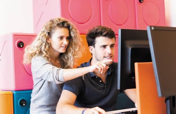 Maîtriser ses données sur le Cloud : l'ESILV apprend aux étudiants à dompter le Big Data sur 120 machines