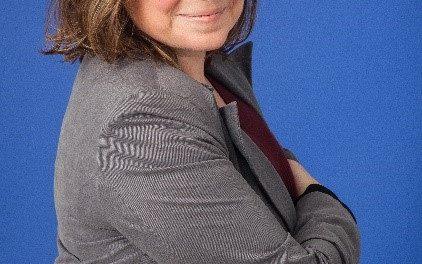Caroline Vlaeminck est nommée directrice adjointe de la Web School Factory