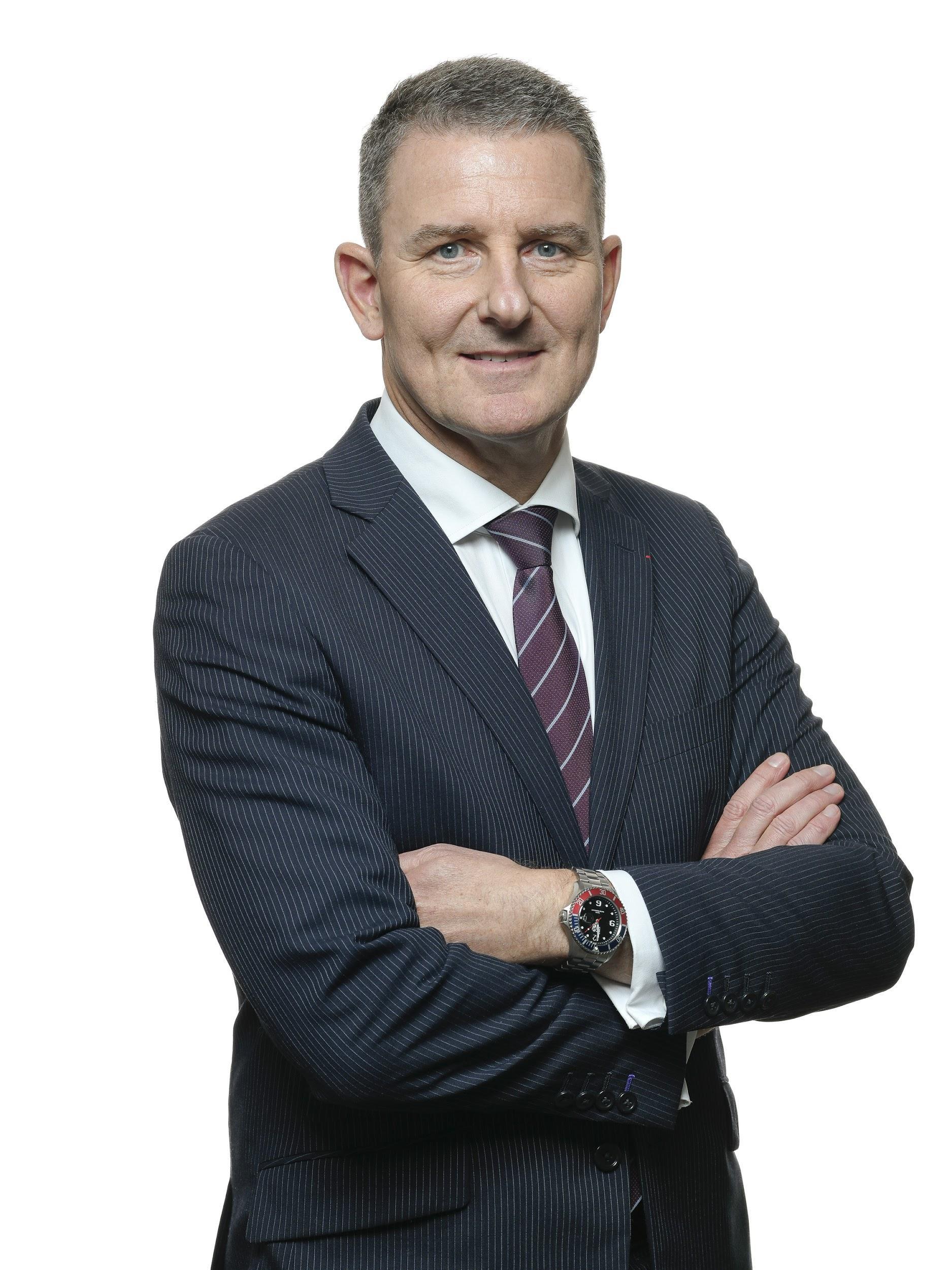 Olivier Huart nommé Président du Conseil d'Administration  de l'Institut Mines-Télécom