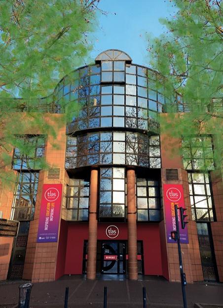 TBS, première business school à obtenir le label 4DIGITAL de la CGE