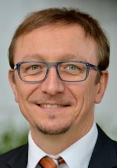 Stéphane Marchal devient Délégué au Développement et à la Valorisation de CentraleSupélec Metz !