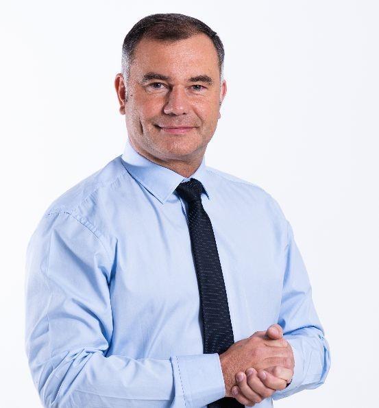 Thierry Occre nommé Directeur Général d'Yncréa Hauts-de-France !