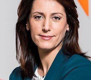 Nomination de Annabel-Mauve BONNEFOUS au Directoire d'emlyon business school, en tant que Directrice des Programmes Diplômants.