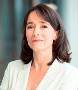 Delphine Ernotte Cunci élue nouvelle présidente du Conseil d'Administration de CentraleSupélec
