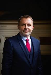Nomination : Frédéric Fontane est nommé Directeur de l'Enseignement de MINES ParisTech – PSL