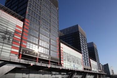 SKEMA Business School ouvre son programme bachelor sur son campus de Lille : SKEMA Global BBA