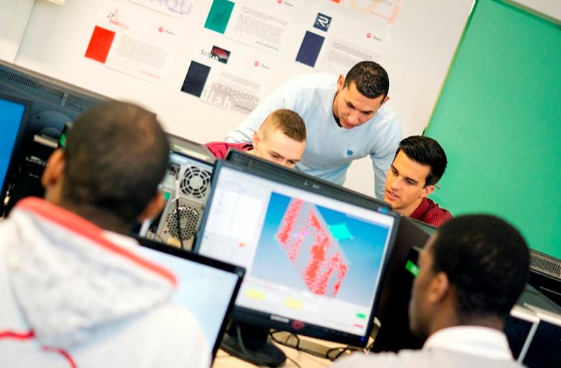 L'ESILV lance un nouveau cours « Fabrication Additive » : une technologie clé pour l'Industrie du futur