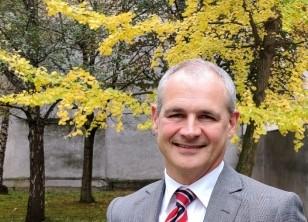 Nomination : François Dellacherie, nouveau directeur de Télécom SudParis