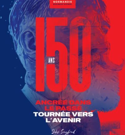 L'EM Normandie célèbre ses 150 ans