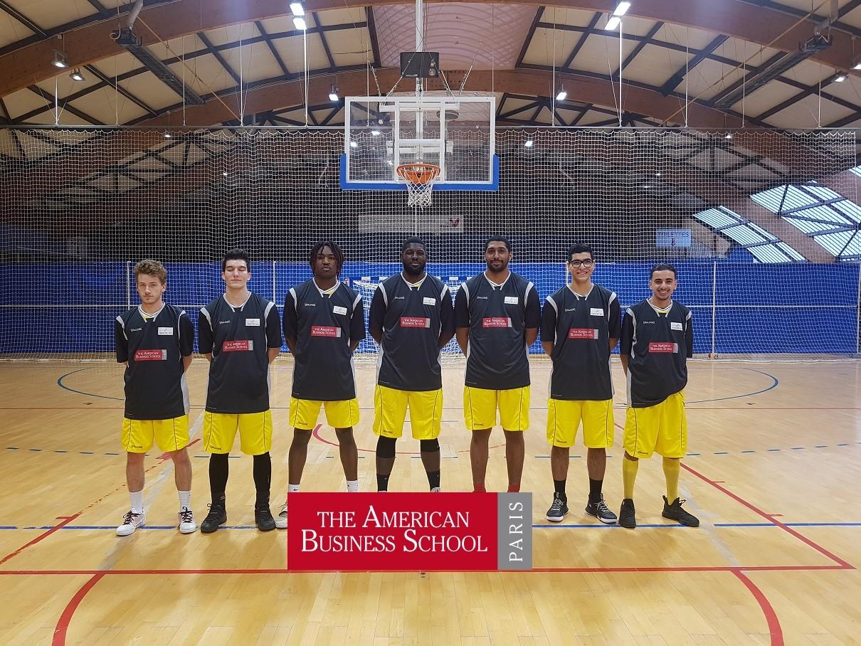 L'American Business School a une programme de bourses dédié aux sportifs