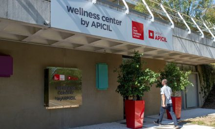 Wellness Center by APICIL: un lieu unique au service du bien-être et de la performance des étudiants