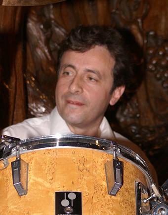 François Bonvalet, Directeur général de RMS