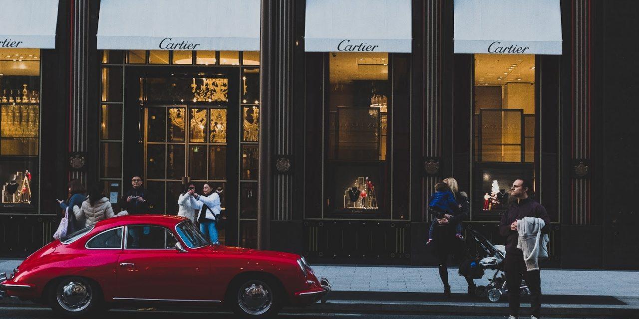 New Luxury : le luxe se relooke pour le 21e siècle