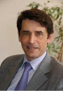 Thierry Ravot