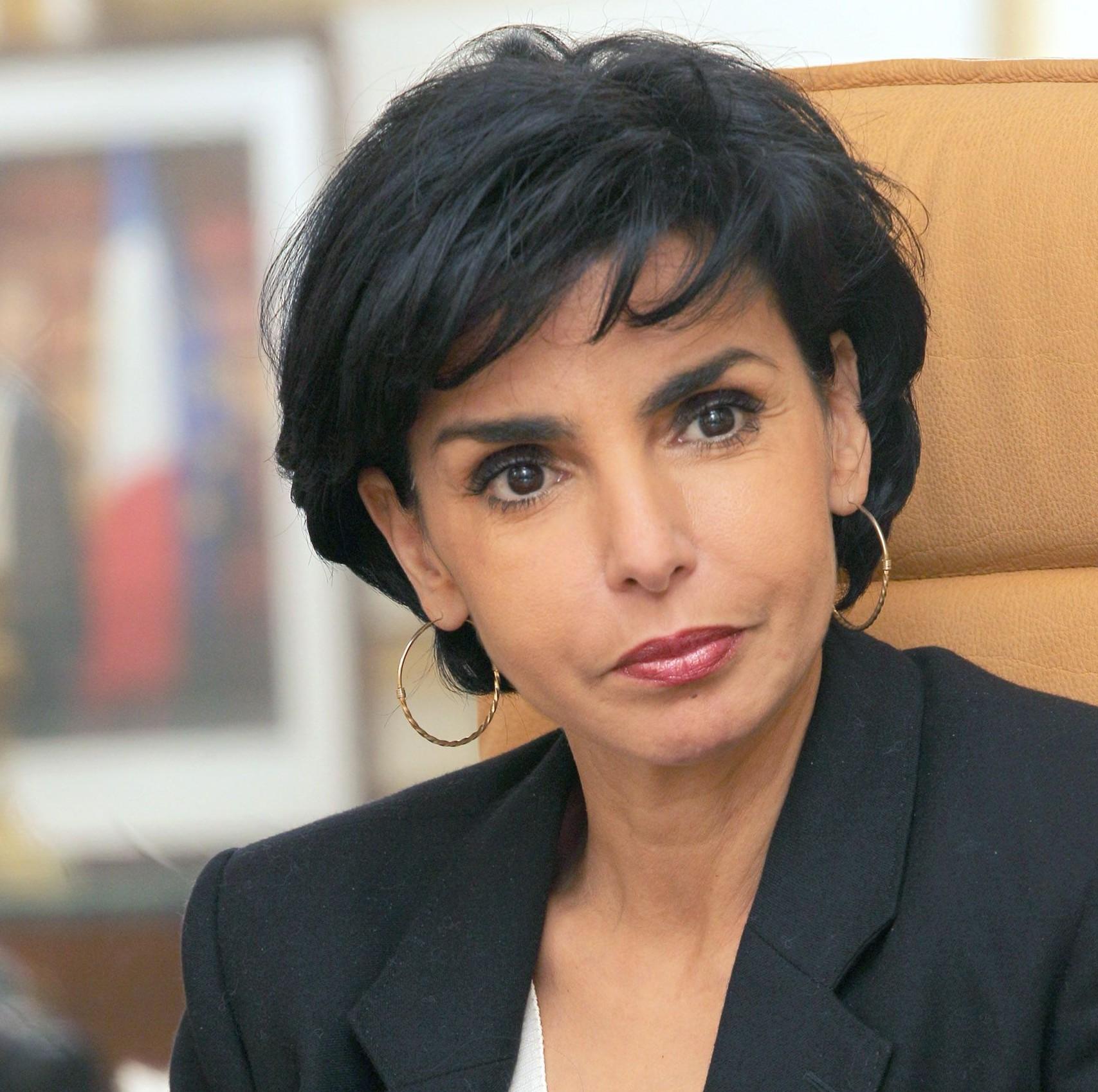 Rachida Dati : l'engagement au service de l'intérêt général