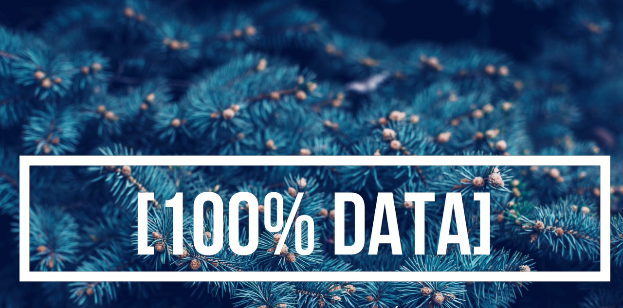 [100% DATA] Idées de cadeaux pas chers pour Noël !