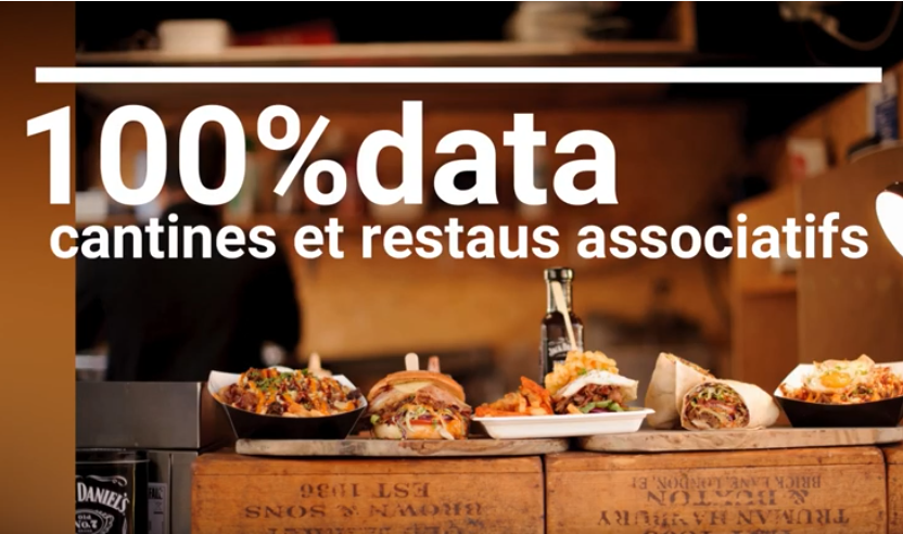 [100 % DATA] Bons plans restaurants pour les étudiants !
