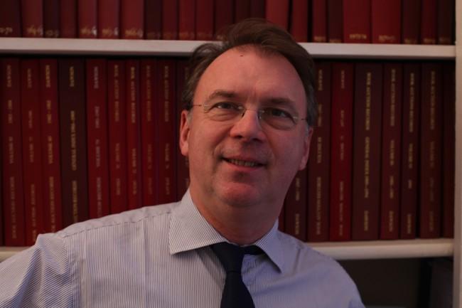 Michel Mondet (Essec 81), Président d'Akeance Consulting