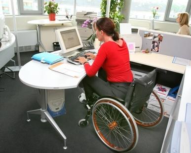 Handicap et formation par alternance