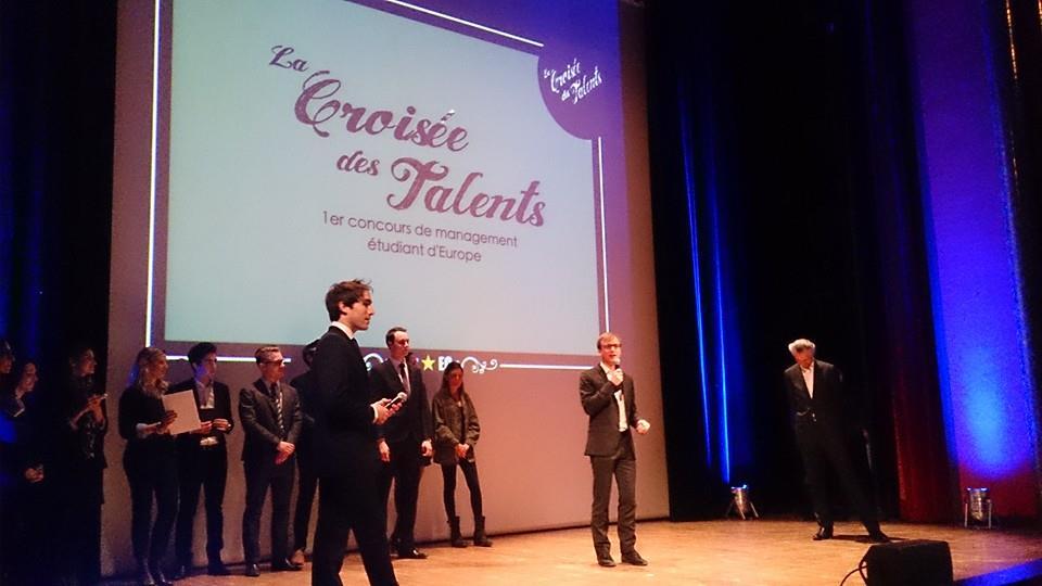 Retour sur la 11ème édition de La Croisée des Talents !