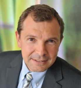 Didier Hornet (ENSMA 87, IAE 93, HBS 2008), directeur de la division pétrole et gaz pour le monde et membre du comité exécutif de Vallourec