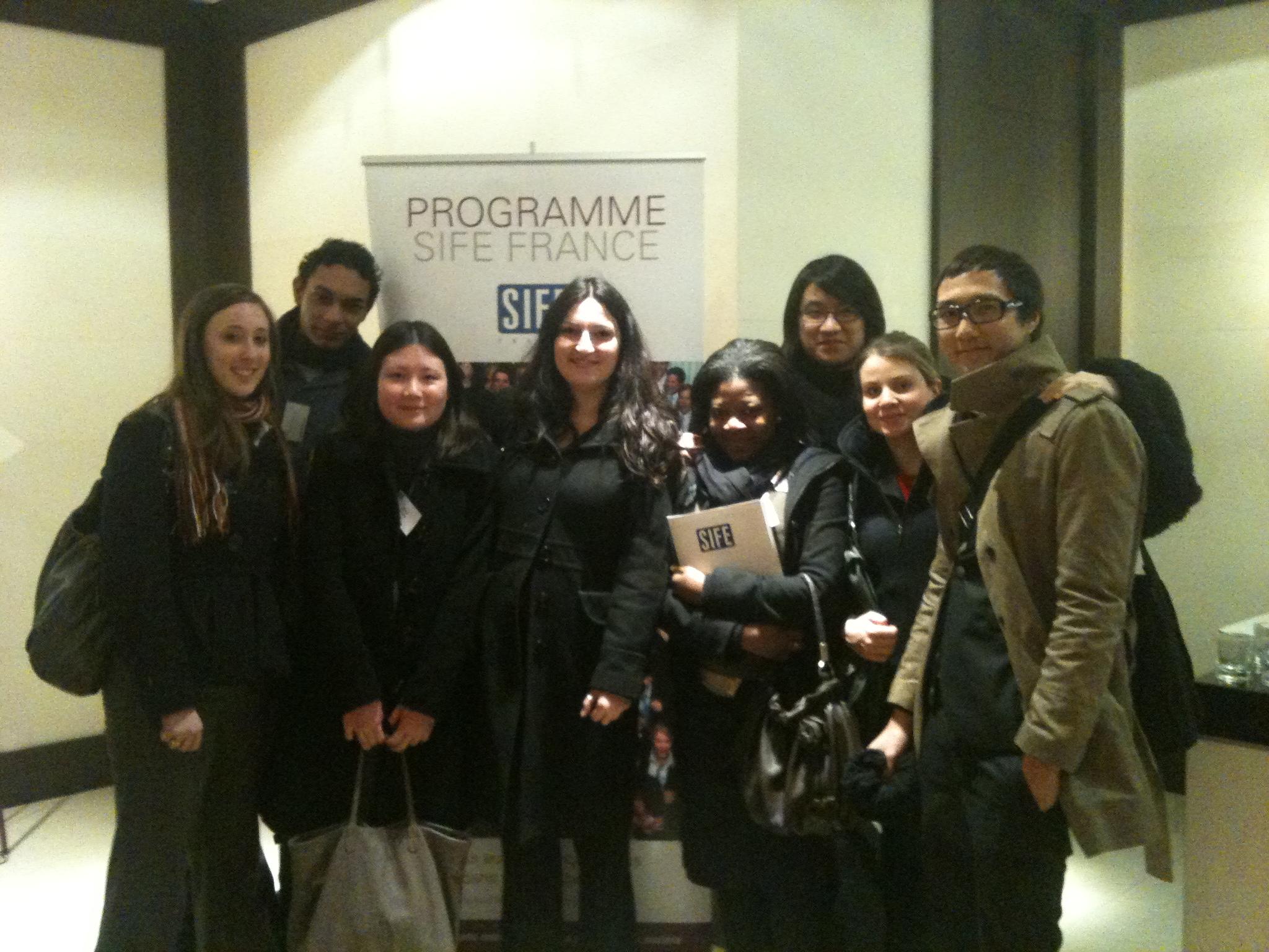 DEFI'ISC joue la carte de l'entrepreneuriat social
