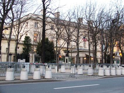 USA-France des rapports privilégiés !